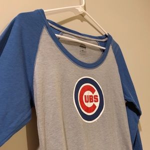 Nike Chicago Cubs Shirt